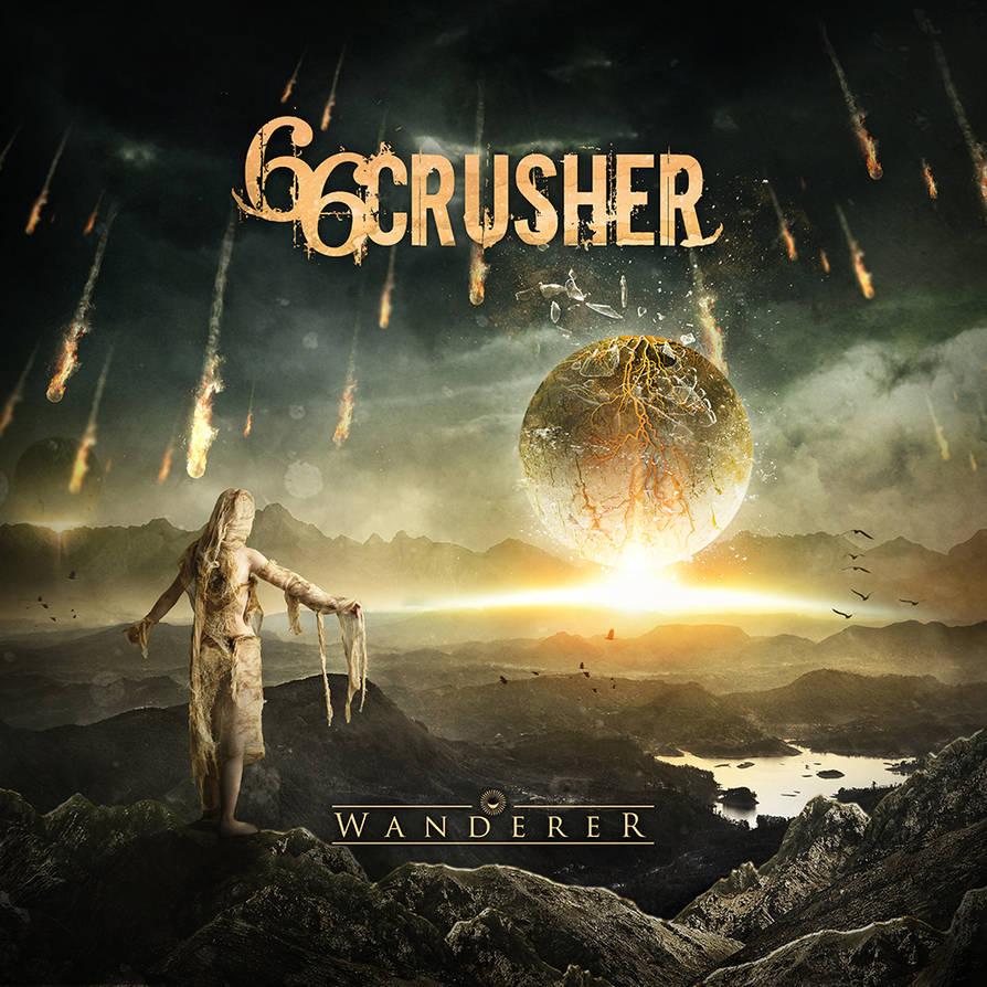 66 Crusher Wanderer Front