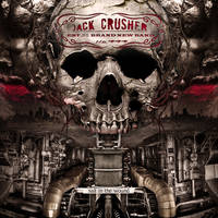 Jack Crusher - Salt In The Wound