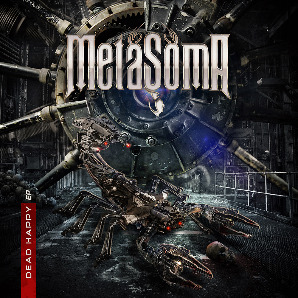 Metasoma - Dead Happy by szafasz