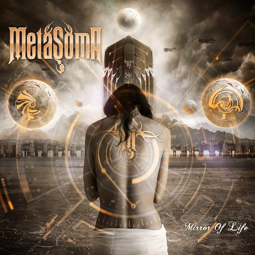 Metasoma - Mirror Of Life by szafasz