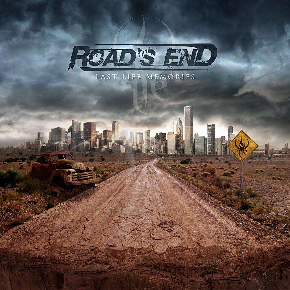 Roads End Last Life Memories by szafasz