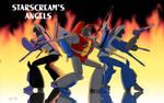 Starscream's Angels