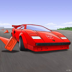 Sideswipe Racing