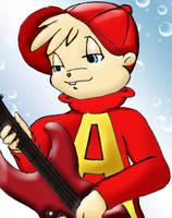 Alvin by HeavenAndSky