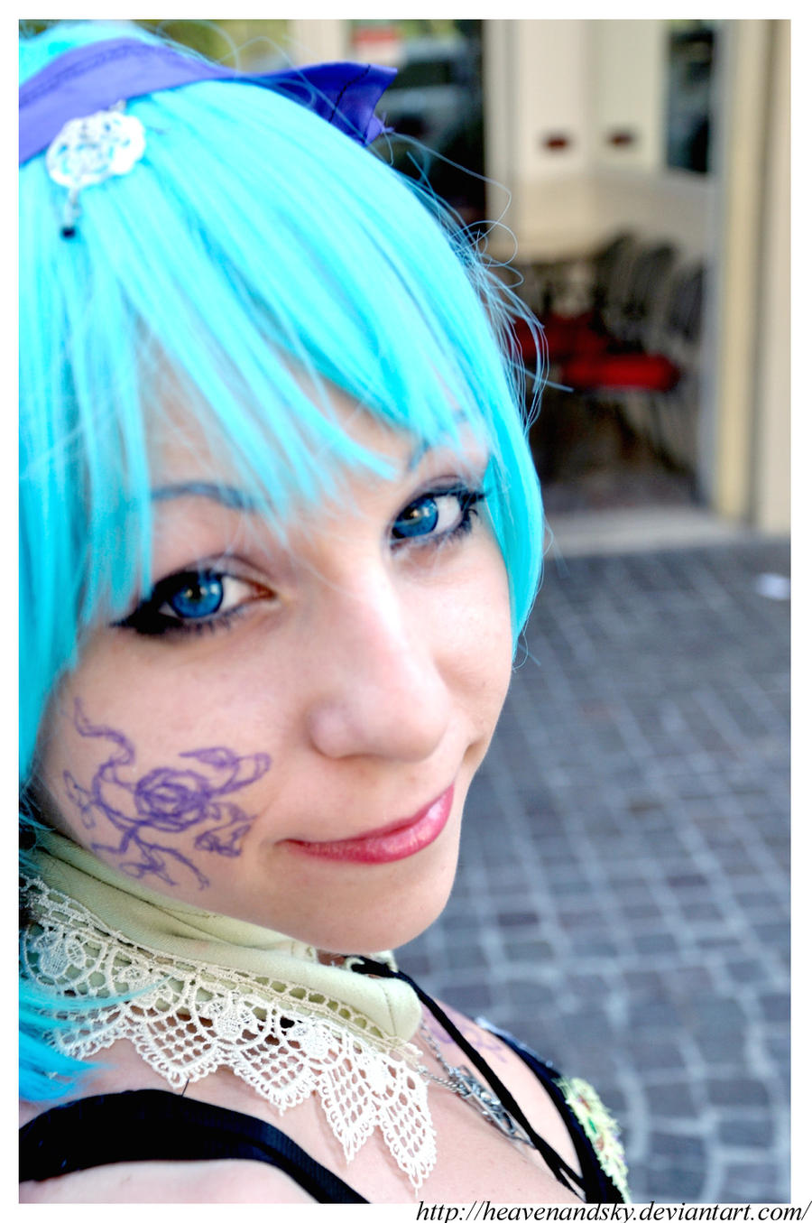 HeavenAndSky's Profile Picture