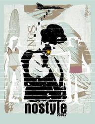 nostyle_46 by pangmen