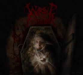 Worship the Pestilence by BUNNYxHEAD