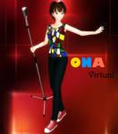 Vocaloid ONA DL