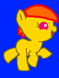 Pony Adoptable 1