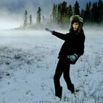 The Boy in Winter II