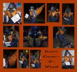 Grunt Costume ver 2.0