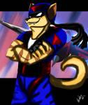 FANART: Swat Kats T-Bone