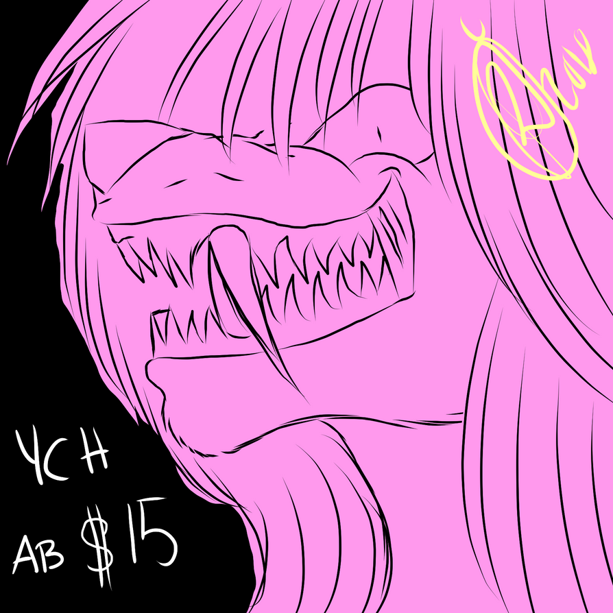 Monster Icon YCH by Umeko