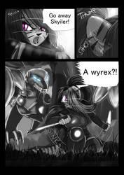 Injury page 22 by Umeko