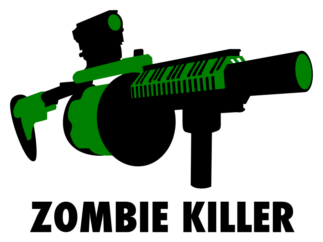 M-32 Zombie Killer by Trudetski