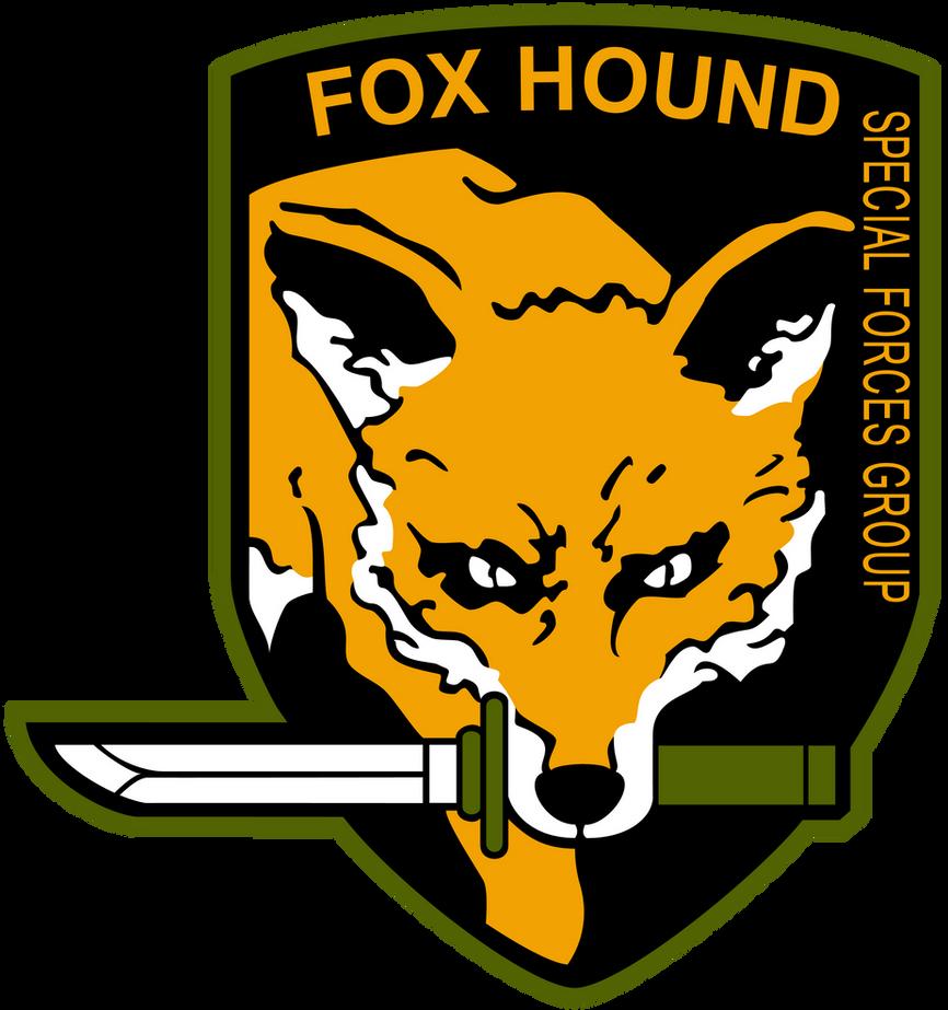 Foxhound by trudetski on deviantart - Foxhound metal gear wallpaper ...