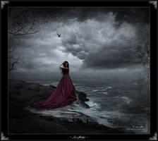 Last Goodbye by Nightt-Angell
