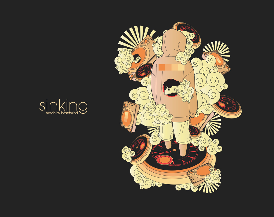 Sinking by Infantmind
