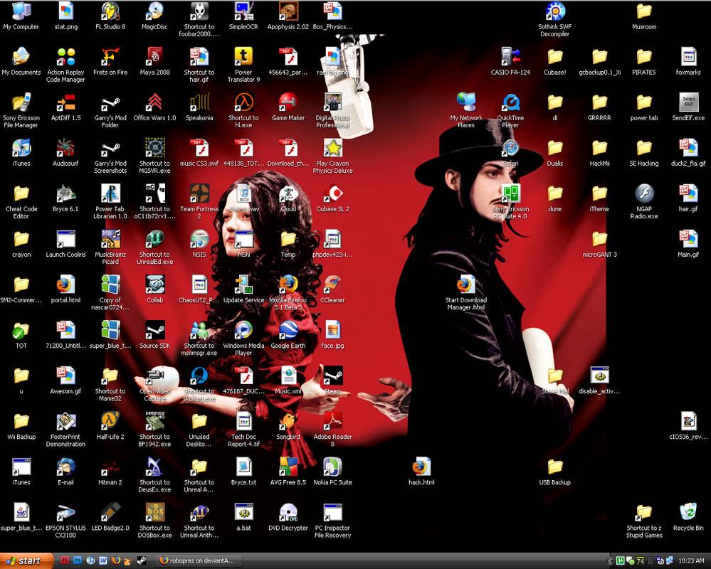 roboprez-desktop