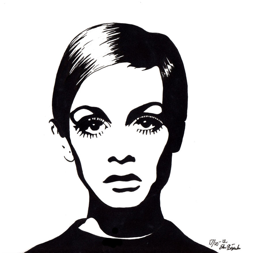 Twiggy by WorldOfMegalomania on DeviantArt