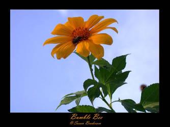 Bumble Bee by sleepingbeauty89
