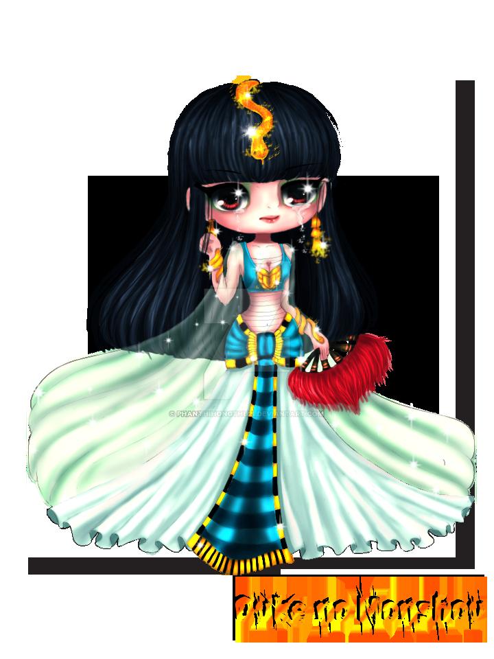 Fanart - chibi - Asisu by phanthihongthu21