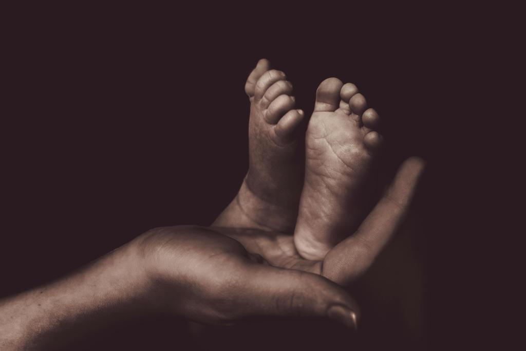 Feet by Elianne92