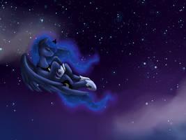 Luna's Sky