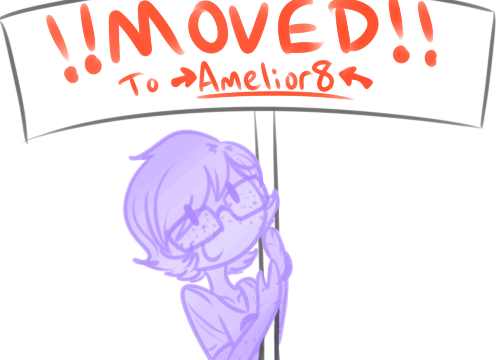 MOVED! THIS ACCOUNT WILL NO LONGER BE ACTIVE! by Aura-BleedingHeart