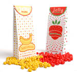 Jelly Bean Packaging
