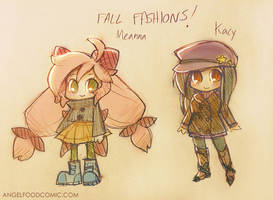 Fall Fashion 2014 by sererena
