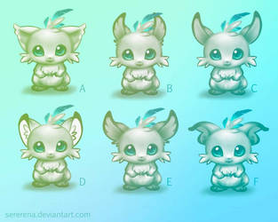 Tapkyu - Ears Survey by sererena