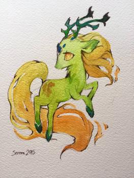 Greenkirin