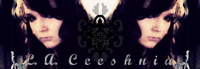 L.A.Ceeshnia by ceeshnia