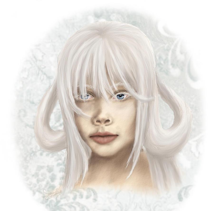 Toriki-chi II by ceeshnia
