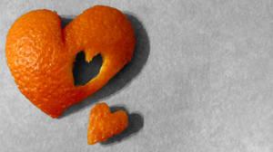 Orange You In Love