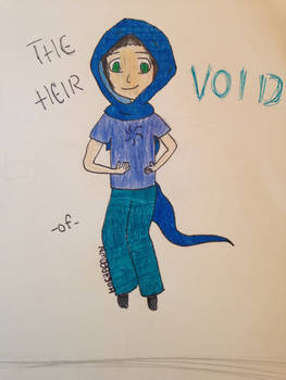 Heir of Void