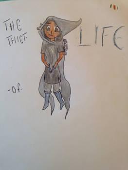 Thief of Life
