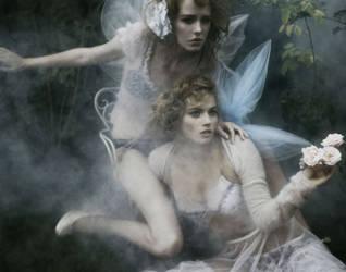 Angels II by Alcholado