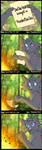 this is fine by meadowllark