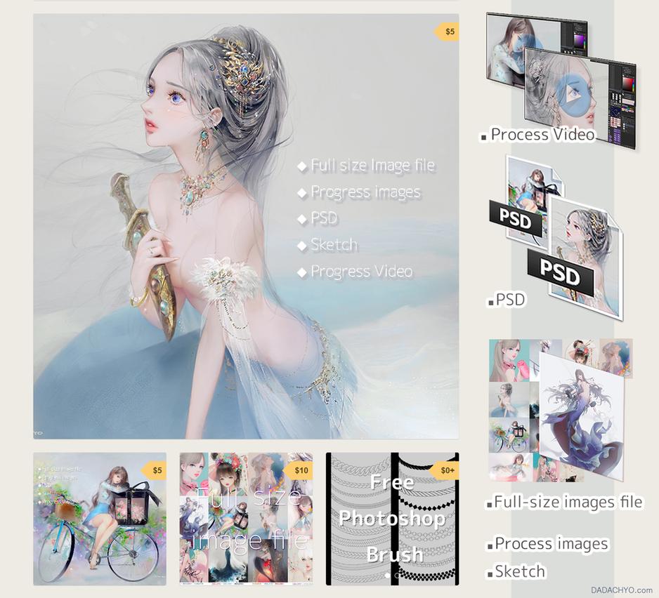 Info by DADACHYO