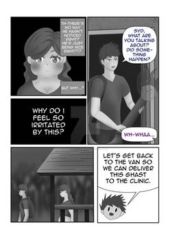 Freak Accident Team: The Flabberghast (page 9)