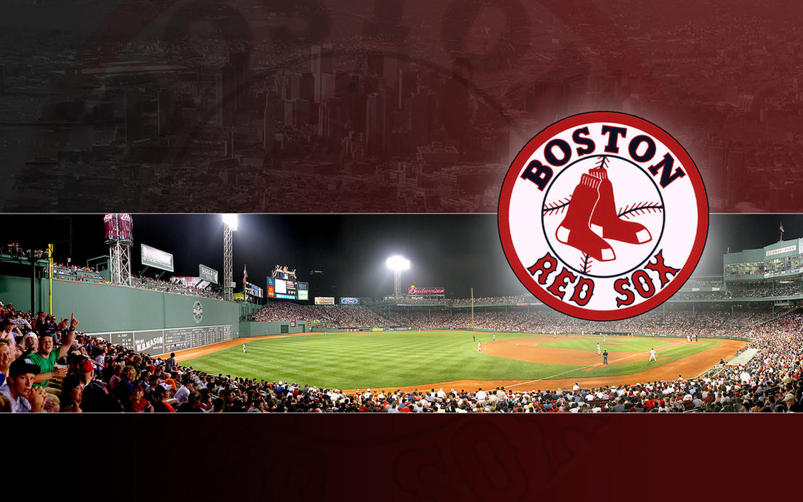 Boston Red Sox Wallpaper By Crazydi4mond
