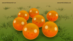 The Dragon Balls
