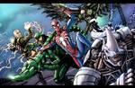 Marvel's Spider-Man (Youtube)
