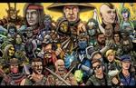 Mortal Kombat 11 (YouTube)