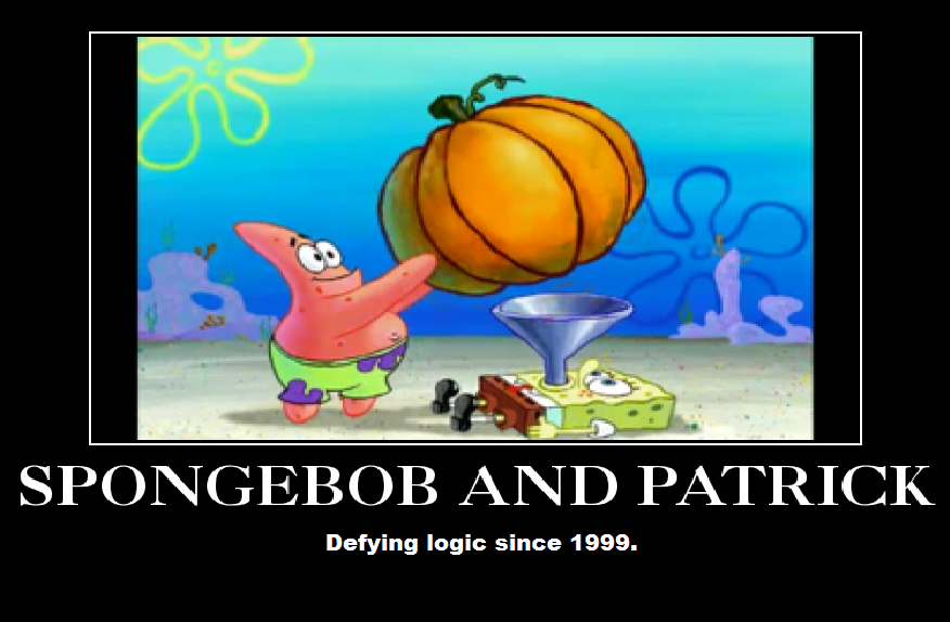 wtf fun facts about spongebob