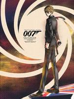 arthur 007 by snowcastel
