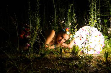 Flower Power 2 by AnneMarks