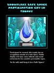 Cryin Trophy